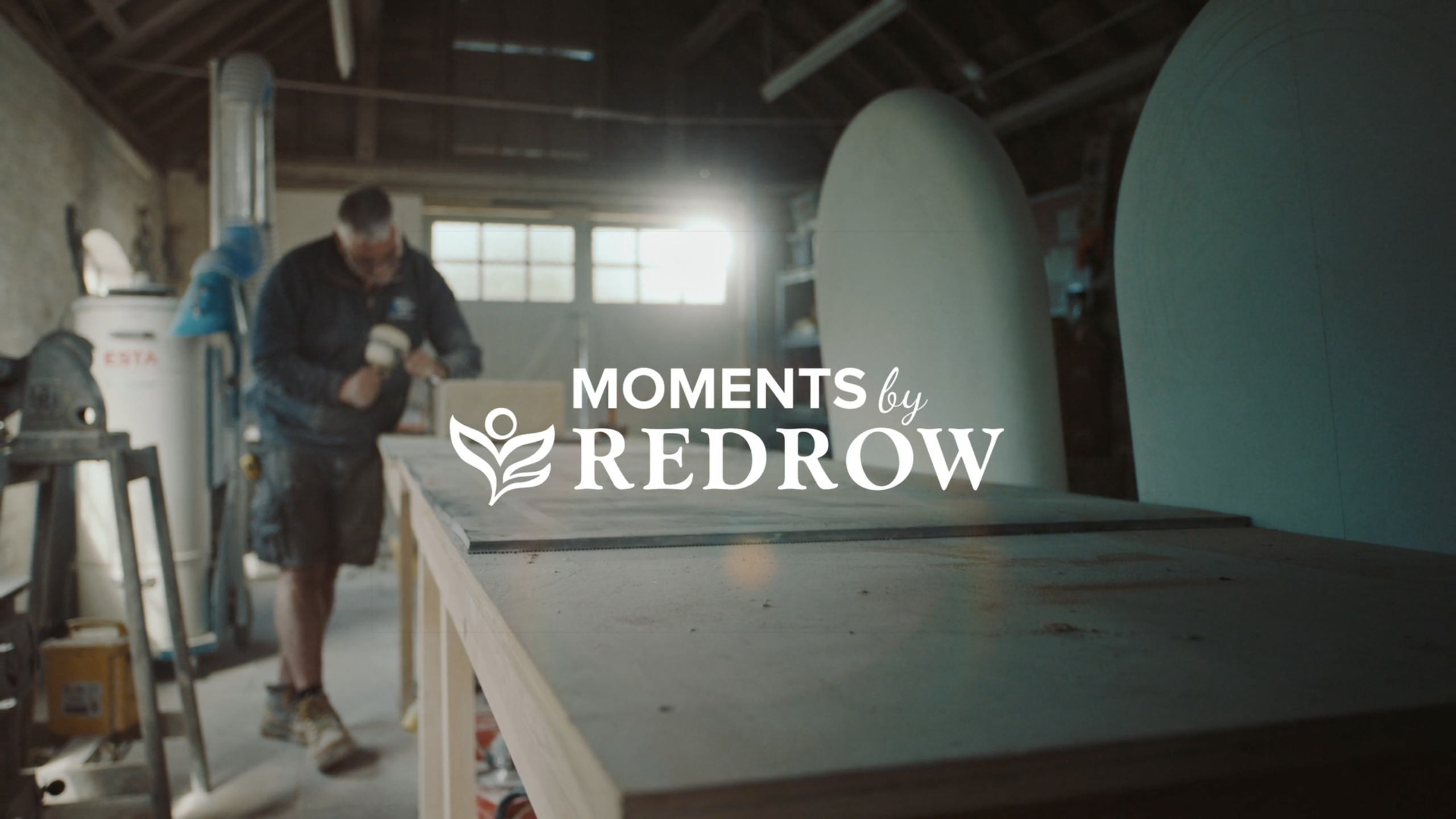 MOMENTS! By Redrow