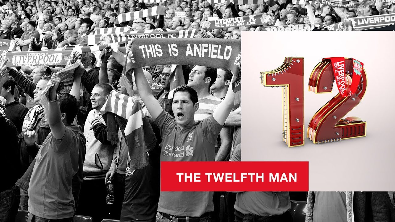 Standard Chartered | The Twelfth Man