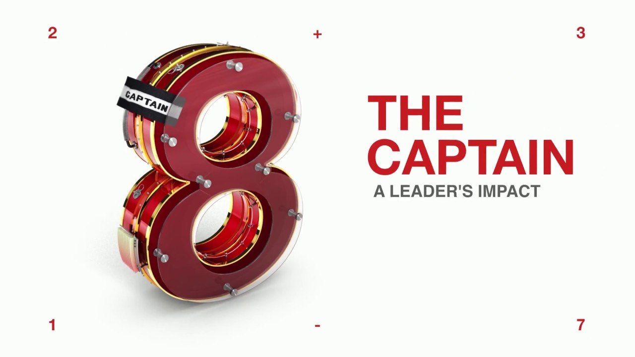 Standard Chartered | The Captain