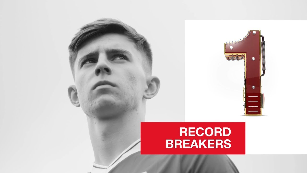 Standard Chartered | Record Breakers
