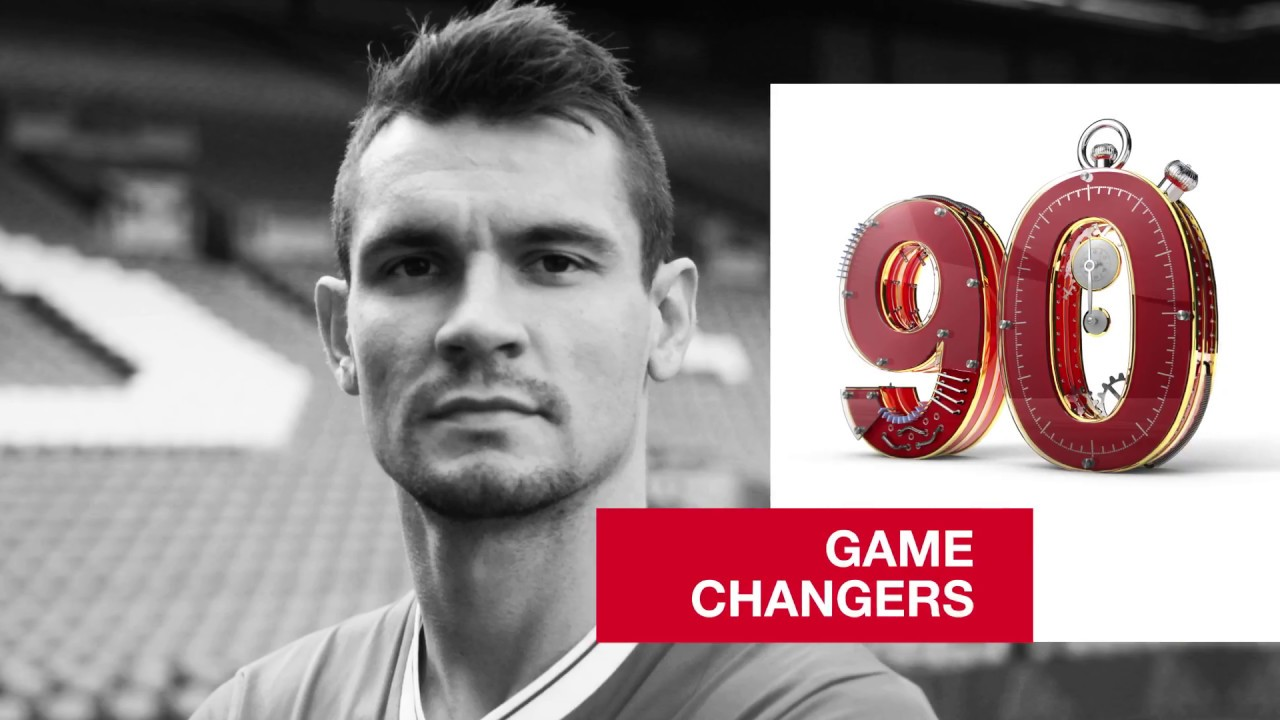 Standard Chartered | Game Changers