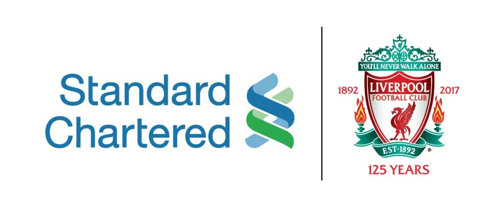 Standard Chartered | We Are Equal